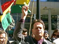 Imprisoned activist Marc Emery