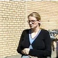 Lynn Wood in June 2005