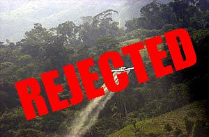 Progressive ammendment rejected