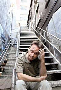 Marc Emery - Photo from The Seattle Times