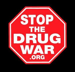 WARNING: Keep US Drug War Away From Canada!
