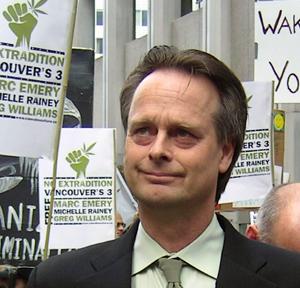Marc Emery in September 2005
