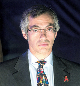 Tony Clement is an ignorant ideologue