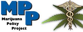 Marijuana Policy Project endorses medical marijuana