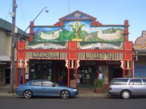 Nimbin Hemp Bar and Embassy