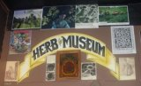 Herb Museum Entrance