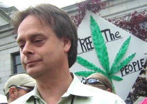 Marc Emery, the Prince of Pot