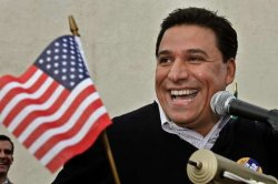 Los Angeles City Councilman Jose Huizar. (photo: Irfan Khan / Los Angeles Times)