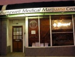 Colorado dispensaries (not necessarily this one) are under attack. (photo: O'Dea at WikiCommons)