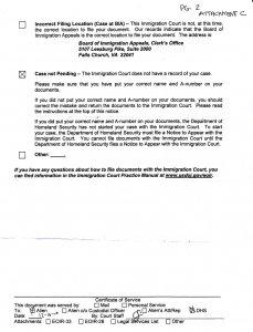 Attachment C (Page 2)