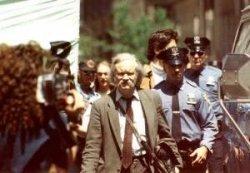 Beal leading Global Marijuana March in NYC, 1994. (photo: wikimedia.org)