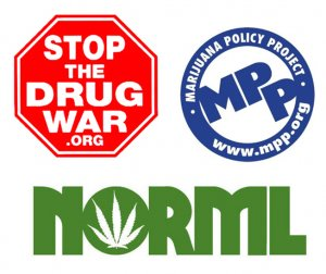 Drug Policy Groups to Support