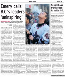 Province feature, page 2