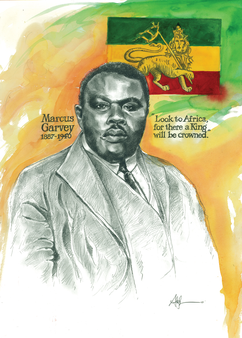 Rastafari the secret history of the marijuana religion cannabis garvey rankled the existing black american leadership especially william e b dubois who wrote marcus garvey is without doubt the most dangerous fandeluxe Image collections