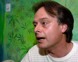 For more than a decade, Marc Emery sold millions of marijuana seeds around the world by mail. He is now facing extradition to the United States.
