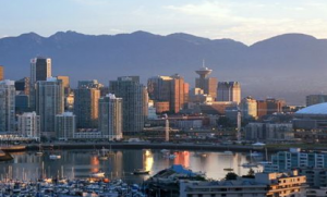 The city of Vancouver could generate millions in tax revenue from legal marijuana.