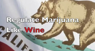 regulate marijuana like wine essay Pot, abortion, minimum wage among hot including hot topics like marijuana the campaign to regulate marijuana like alcohol in alaska has.