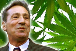 Assemblyman Tom Ammiano has vowed to reintroduce the legalization bill.