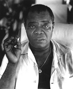 Louis Armstrong - lifelong pot supporter and legalization activist