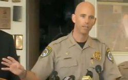 Sheriff Paul Babeu says Mexican cartels are gaining power in the US.