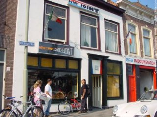 The Dutch Joint store front