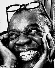 Louis Armstrong: The original Muggles, despite claims to the contrary.