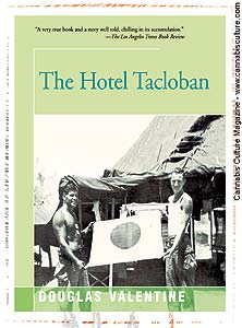 Hotel Tacloban: the cover-up around Valentine`s POW father.