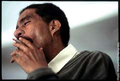 Richard Pryor: now tokes up to treat his MS.