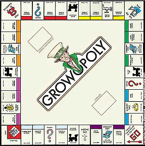 Homegrown games | Cannabis Culture
