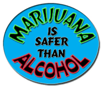 Marijuana is safer than alcohol and science proves it