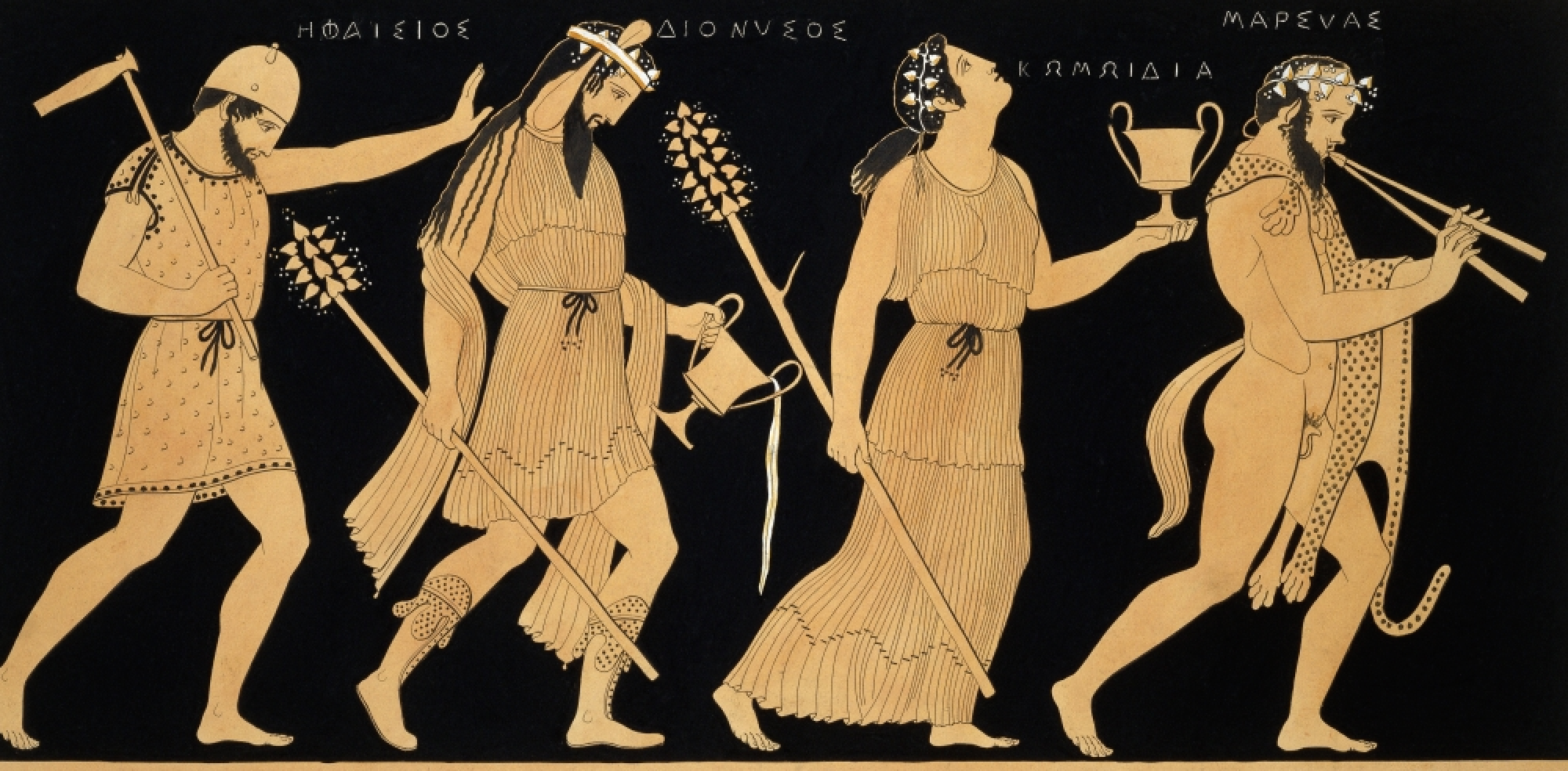 dionysus essay Apollonian and dionysian impact on literature english literature essay disclaimer: this essay has been submitted by a dionysus is defined as the god of.