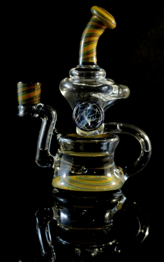 Resize bubbler CATOR