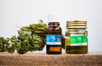 cbdoiltealol 350x227 - Can Marijuana Treat Autism? These Clinical Trials Aim to Find Out