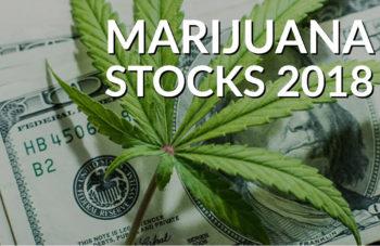 maxresdefault 350x227 - 5 Marijuana Stocks to Watch in 2018