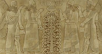 tree 1 350x185 - New Archeological Evidence of Cannabis Use in Ancient Civilizations