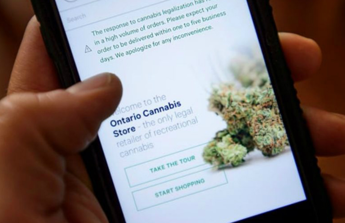 Canada Post Admits Privacy Breach Involving 4,500 Ontario Cannabis Store Customers