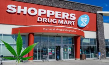 photo of Popular Canadian Pharmacy Chain Officially Starts Carrying Medical Cannabis image