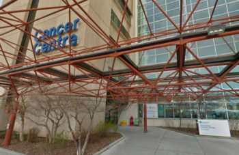 photo image Calgary Cancer Centre Rejects a $6,000 Donation Because It Came From a Cannabis Club