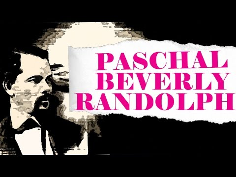 Remembering an Erotic Alchemist – Paschal Beverly Randolph