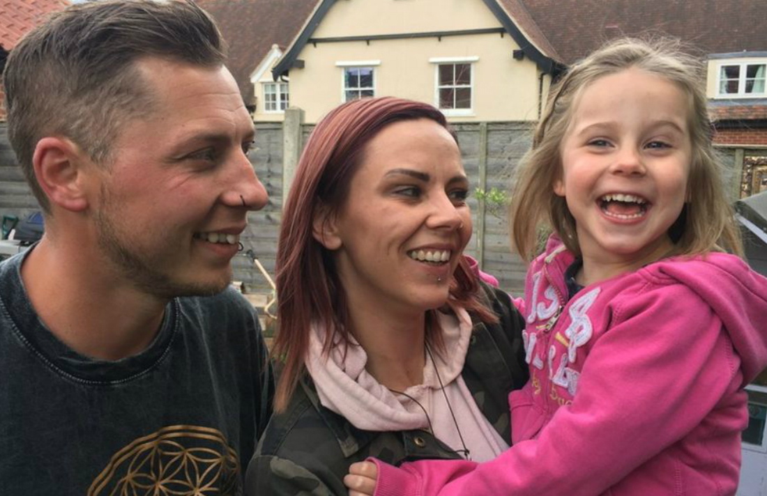 Cannabis Meds: 'I Risk Criminal Record to Help My Child' thumbnail