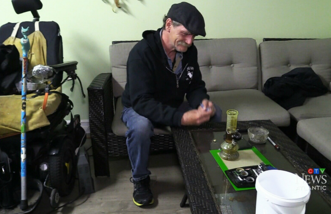 Medicinal Cannabis User Evicted From Smoke-Free N.S. Apartment thumbnail