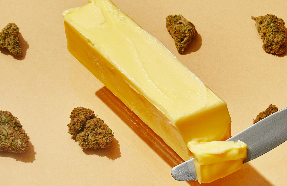 A Beginner's Guide to Making Weed Butter