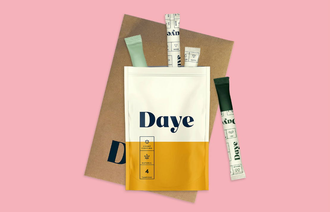 Cannabis Tampon Startup Daye Proves Europe's CBD Market Is Flying High thumbnail