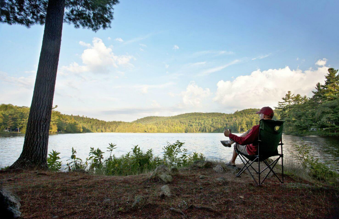 Pot in Provincial Parks—Where You Can Smoke and Where You Can't thumbnail