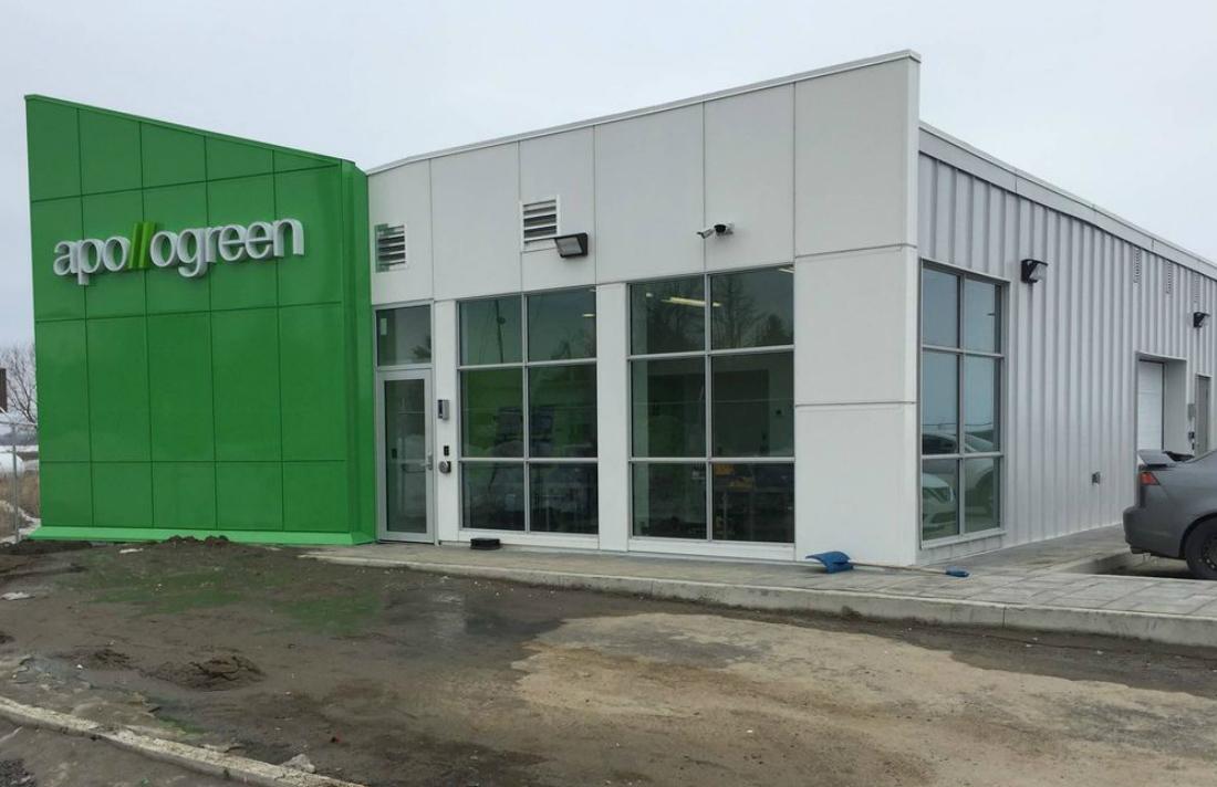 Vars Cannabis Company Gets Green Light to Produce Starter Plants thumbnail