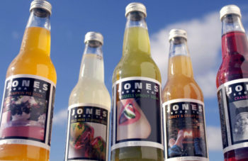 photo of A CBD Company Now Owns a Big Chunk of Jones Soda image