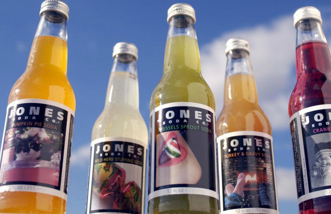 A CBD Company Now Owns a Big Chunk of Jones Soda thumbnail