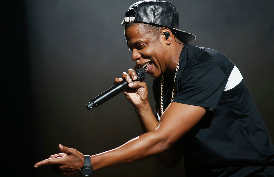 Jay-Z Joins Cannabis Company as Chief Brand Strategist thumbnail