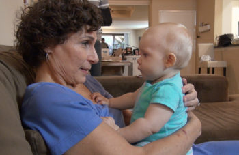photo of Ricki Lake's 'Weed the People' Documentary Features Sonoma County Cannabis Oil Maker image