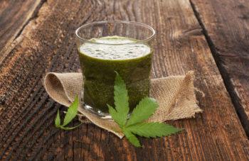 New Technique Improves Uptake of Cannabis-Infused Liquids 2